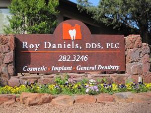 Sedona AZ Dentist Roy Daniels